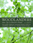 Cover of the Reforesting Scotland book, Woodlanders