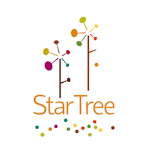 Logo of the StarTree NWFP project