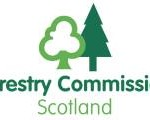 Logo of Forestry Commission Scotland