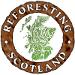 Reforesting Scotland logo