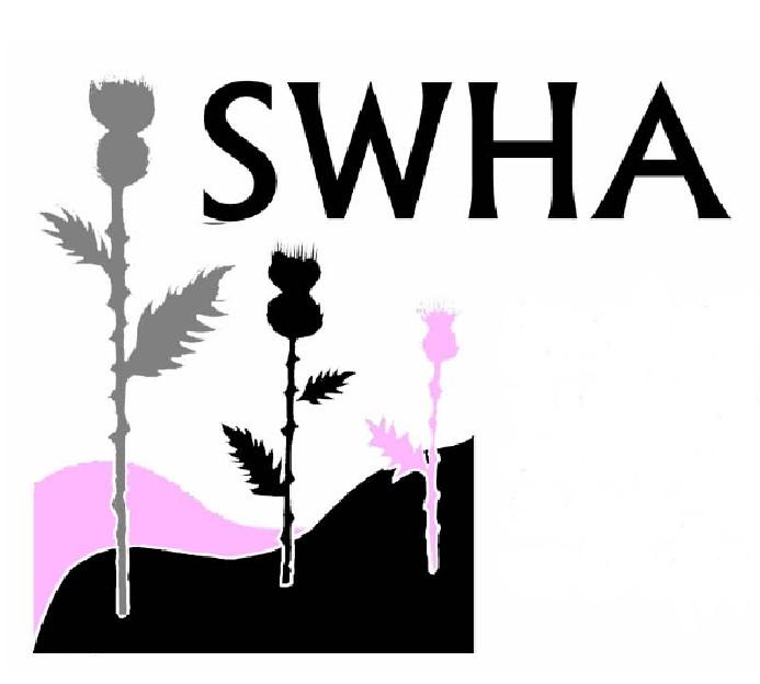 Logo of the Scottish Wild Harvests Association
