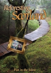 Cover of Reforesting Scotland Journal 48