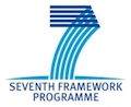 EU Seventh Framework Programme logo