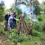 Coppice network study report